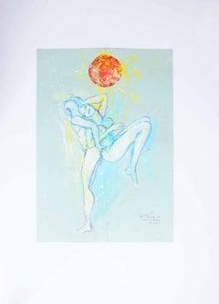 Cirque du Soleil n.38