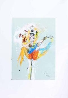 Cirque du Soleil n.2