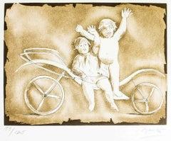 Mileto and Giulia