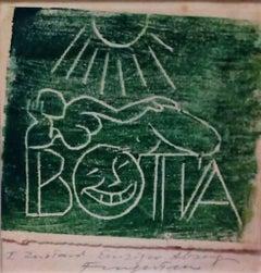 Ex Libris - Botta