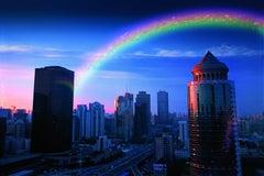 Rainbow series (no 1-6) plus video