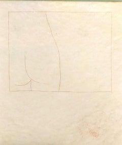 """Fragments de Corps de Femme - From """"Les Métamorphoses d'Ovide"""""""