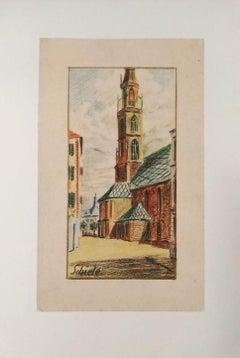 Kirche von Bozen