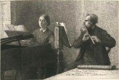 Un Morceau de Schumann