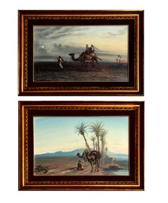 Old Masters Drawings and Watercolor Paintings