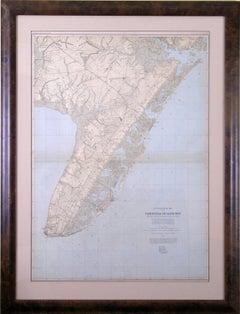 Peninsula of Cape May