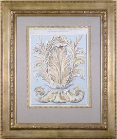 Acanthus Kelch