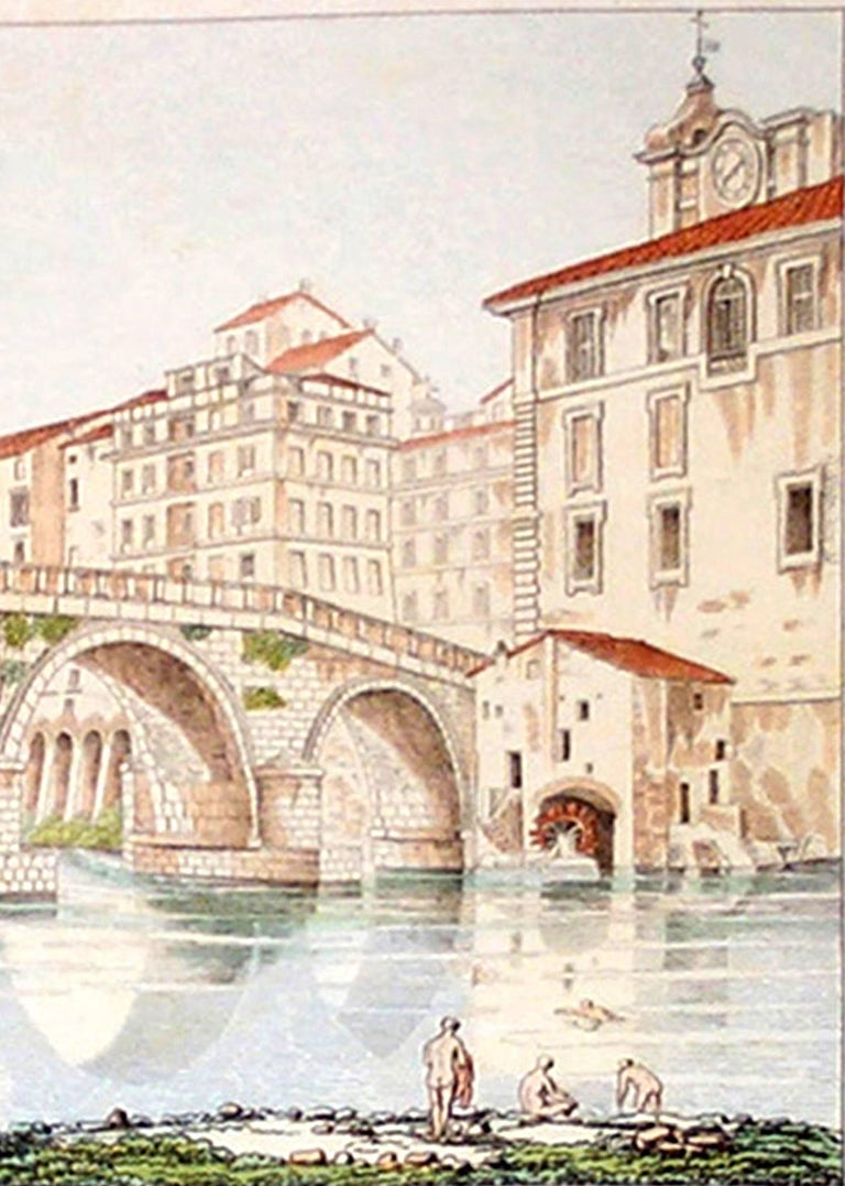 Ponte Gianniculense  (Italy) For Sale 1