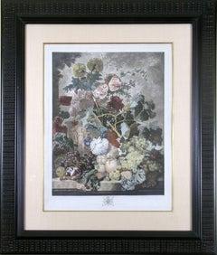 A  Flower Piece