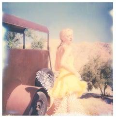 Marilyn II aka Jane Bond - Heavenly Falls
