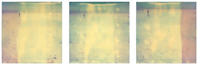 Gasoline I, triptych - Stranger than Paradise