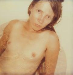 Stevie in Bathtub - 29 Palms, CA