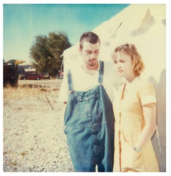 The Farmer and his Wife (American Depression)