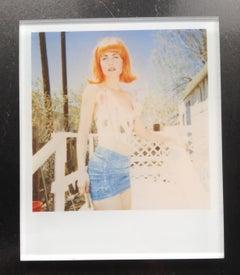 Stefanie Schneider Minis - White Trash Beautiful I (29 Palms, CA)