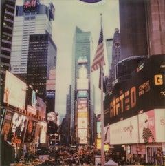 New York, New York, 50x50cm