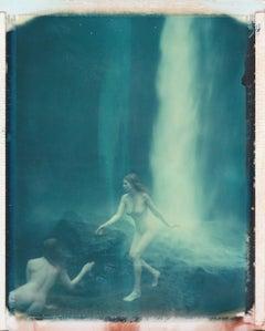 Angel of the Waterfall