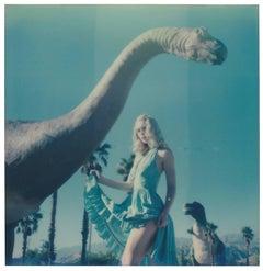 I'm not afraid of Dinosaurs