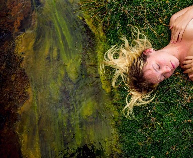 Tao Ruspoli Landscape Photograph - Elf (Iceland)