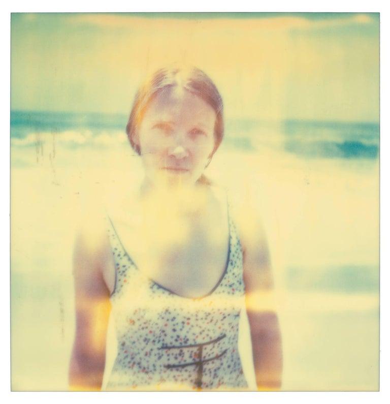 Stefanie Schneider Figurative Photograph - Women in Malibu III (Stranger than Paradise)