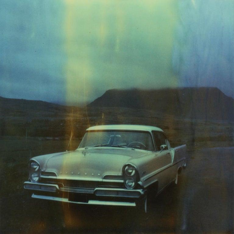 Julia Beyer Color Photograph - Horfur