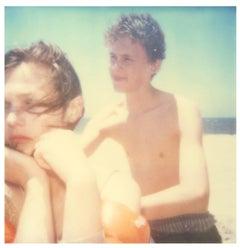 Floats, Contemporary, 21st Century, Polaroid, Figurative Photography