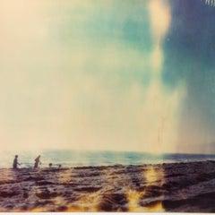 Summer - Contemporary, Figurative, Landscape, Polaroid, Photograph, 21stCentury