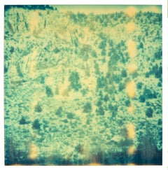 MM- Contemporary, Landscape, Polaroid, Expired, Analog, 21st Century, Wabi-Sabi