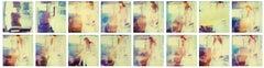 Coney Island, Contemporary, 21st Century, Polaroid, Figurative Photography,