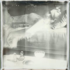 Décadence, 21st Century, Polaroid, Figurative Photography, Contemporary