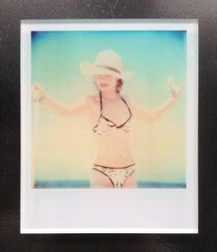Stefanie Schneider Minis - Untitled No 4 - Beachshoot - featuring Radha Mitchell