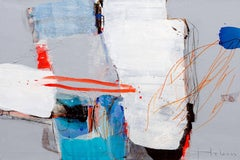 Intervall (Abstract Expressionism painting)