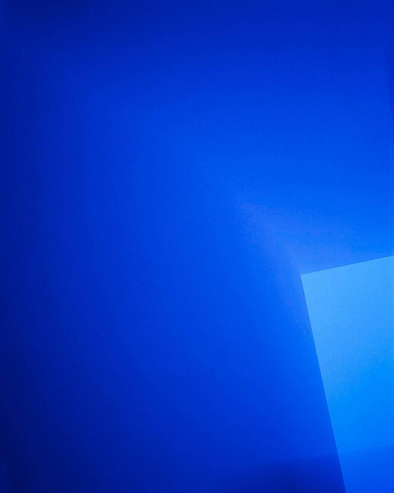 Richard Caldicott Abstract Photograph - Chance/Fall (8) 2010