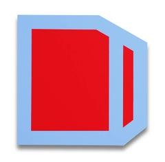 Plumb Red (Blue)