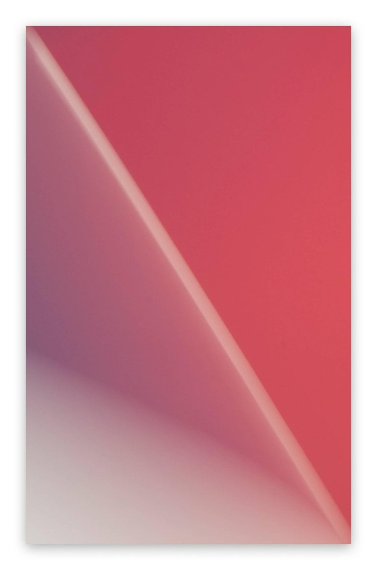 Brenda Biondo Abstract Photograph - Moving Picture no. 9 (Large)