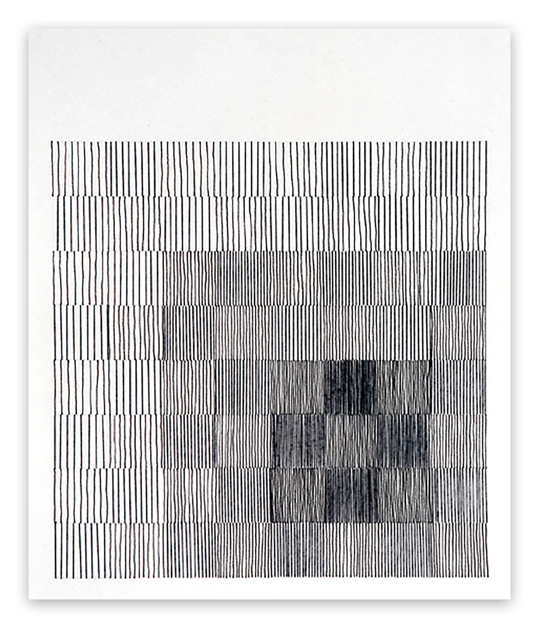 NB. 8 (Abstract drawing)