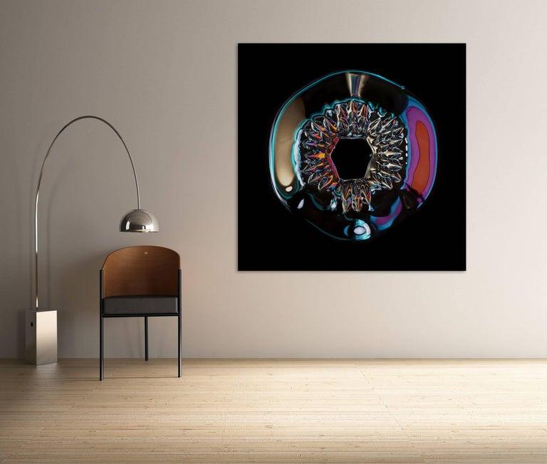 Magnetic radiation 11 (Large) For Sale 2