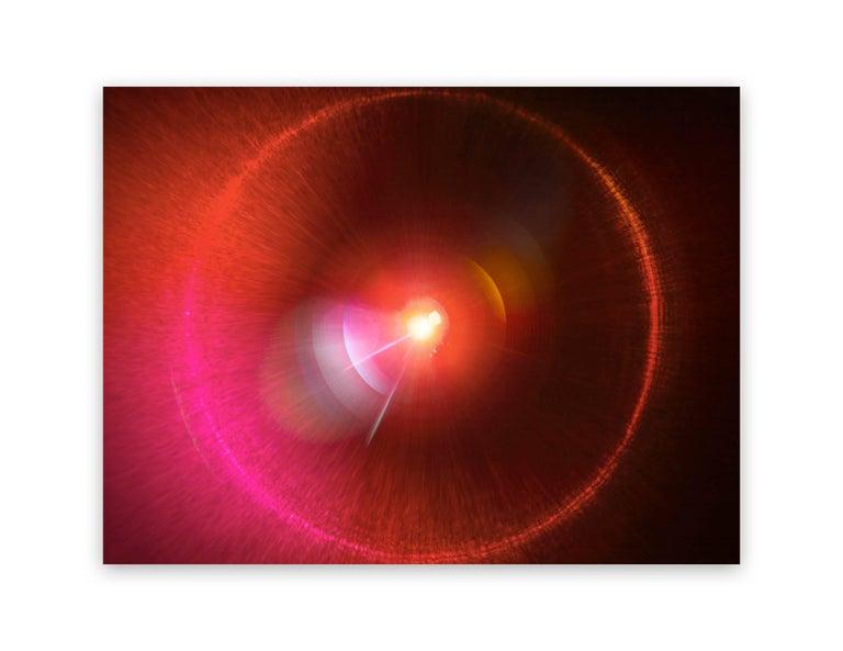 Seb Janiak Abstract Photograph - Photon 01 (Medium)