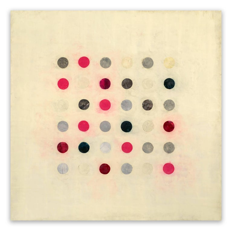 Tracey Adams Abstract Painting - (r ) evolution 14