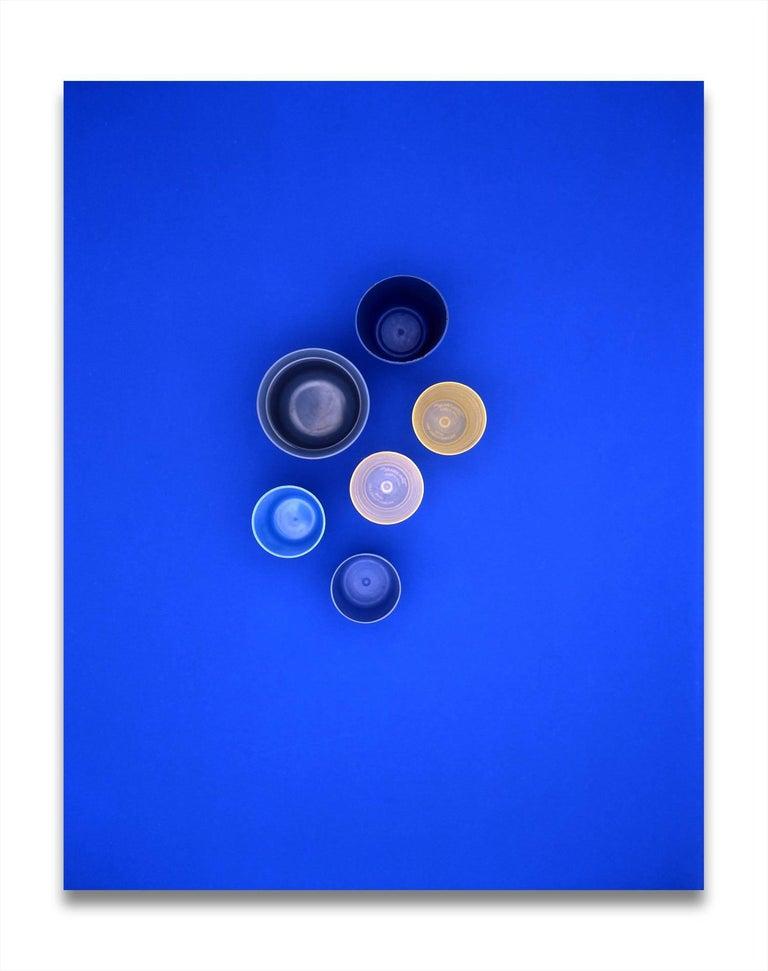 Richard Caldicott Abstract Photograph - Untitled 110/3