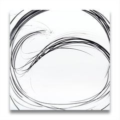 Maelstrom Series 68 (Abstract drawing)