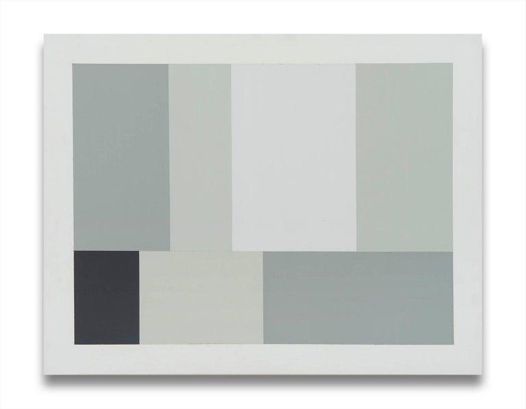 Small grey test pattern 2