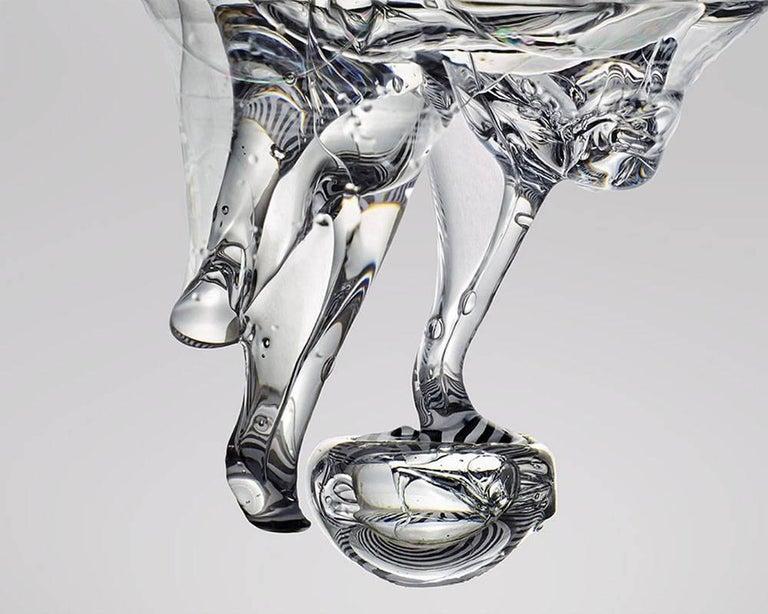 Gravity - Liquid 02 (Medium) For Sale 2