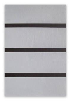 Untitled 1 (Grey/Brown) 2016
