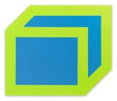 Gong (Green, Blue)