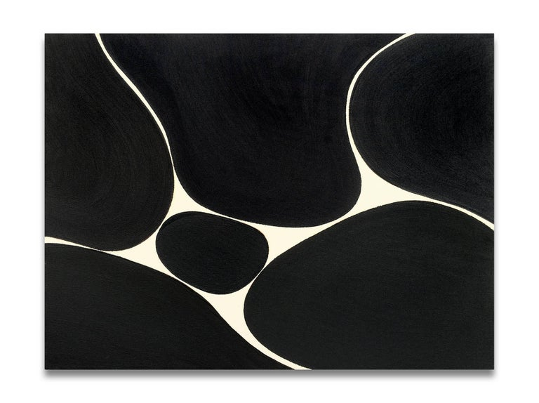 Gary Paller Abstract Painting - 17 (2010)