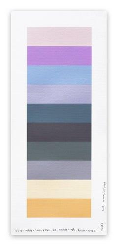 Emotional Color Chart #04