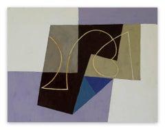 Folding Forms (Line Spring) I