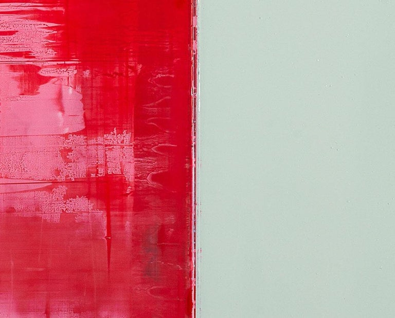 #1179 - Abstract Painting by Arvid Boecker
