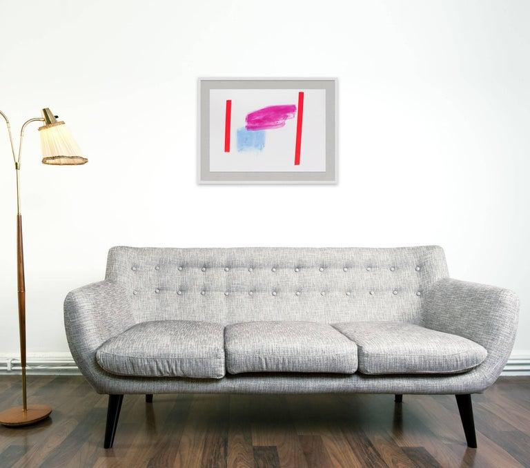Untitled 6 - Art by Claude Tétot