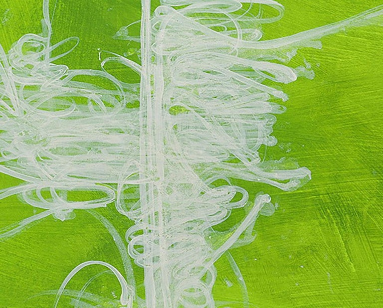 11.7 - Abstract Painting by Jill Moser